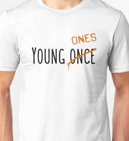 Young Ones Unisex T-Shirt