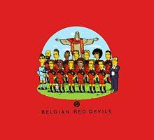 Belgian Red Devils Unisex T-Shirt