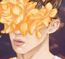 Troye Sivan: Blue Neighbourhood Sticker