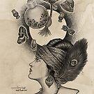1920s by NADYA PUSPA