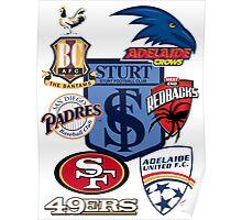My Teams Poster
