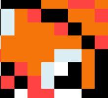 Pokemon 8-Bit Pixel Para 046 Sticker