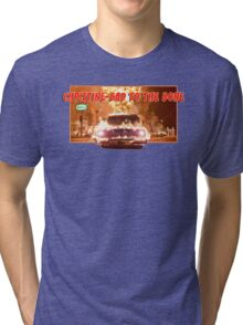 Christine Tri-blend T-Shirt