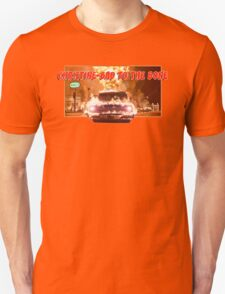 Christine Unisex T-Shirt