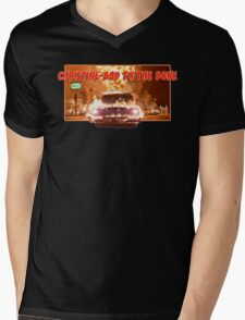 Christine Mens V-Neck T-Shirt