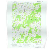 New York NY Lisbon 130271 1963 24000 Poster