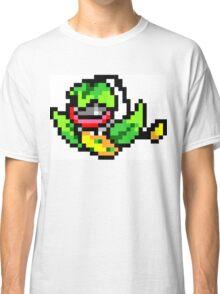Pokemon 8-Bit Pixel Victreebel 071 Classic T-Shirt