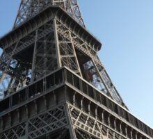 Eiffel tower in Paris Sticker