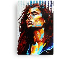 Army force Canvas Print