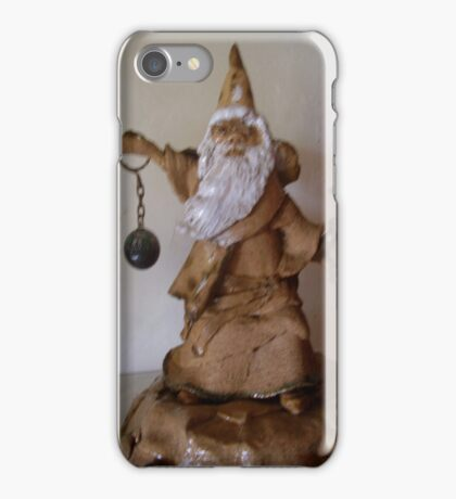 """ Wizard "" iPhone Case/Skin"