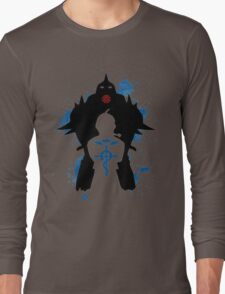 Fullmetal Alchemist Long Sleeve T-Shirt