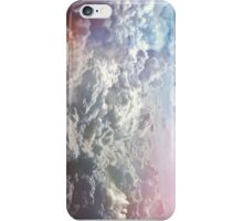 CLOUDY DAY iPhone Case/Skin