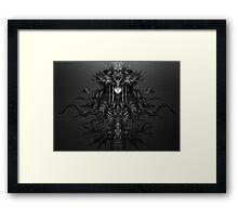 Nesizen Framed Print