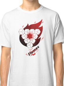 Impossible Flames Classic T-Shirt