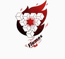 Impossible Flames Unisex T-Shirt