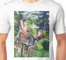 Empress A. Unisex T-Shirt