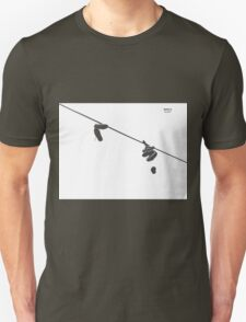 Behind an History / Detras de una Historia T-Shirt
