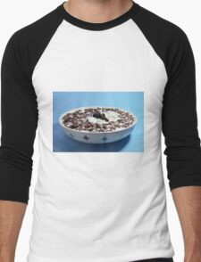 Chocolate Creek Men's Baseball ¾ T-Shirt