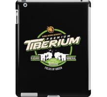 GDI - Tiberium Green - Damaged iPad Case/Skin
