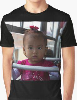 Cuenca Kids 711 Graphic T-Shirt