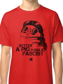 Porco Guevara Classic T-Shirt