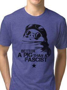 Porco Guevara Tri-blend T-Shirt