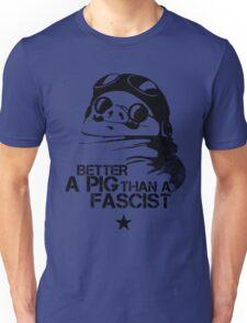 Porco Guevara Unisex T-Shirt