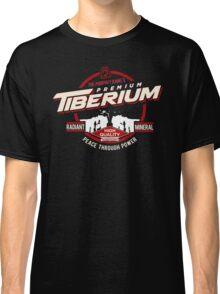 NOD Red - Tiberium Classic T-Shirt