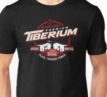 NOD Red - Tiberium - Damaged Unisex T-Shirt