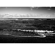 Southwold Beach #2 Photographic Print