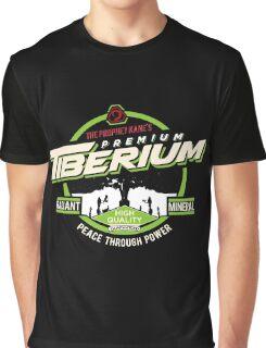 NOD - Tiberium green Graphic T-Shirt