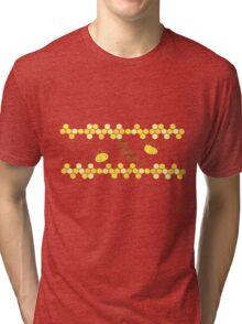 Hey Bae Bee Tri-blend T-Shirt