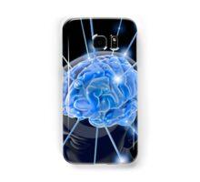 brain Samsung Galaxy Case/Skin