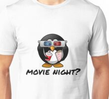 Cool Movie Film Cinema  Unisex T-Shirt