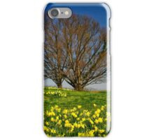 It's Spring! iPhone Case/Skin