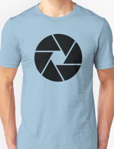 Photographer Photography Lens Unisex T-Shirt