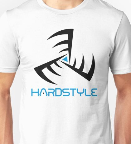 Hardstyle Blade Music Quote Unisex T-Shirt