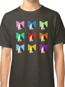 Sia (White Background) Classic T-Shirt