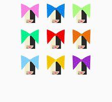 Sia (White Background) Unisex T-Shirt