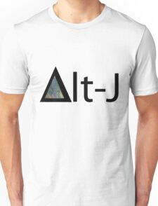 Alt- J Unisex T-Shirt