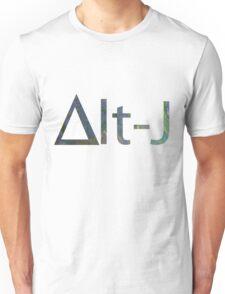 Alt J Album  Unisex T-Shirt
