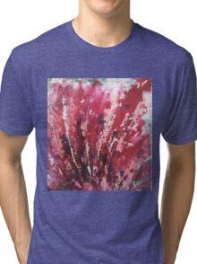 Passion I By Kenn. Tri-blend T-Shirt