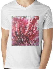 Passion I By Kenn. Mens V-Neck T-Shirt