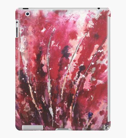 Passion I By Kenn. iPad Case/Skin