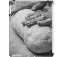 Baking iPad Case/Skin