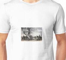 Sioux Indians Unisex T-Shirt
