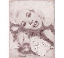 Jayne Mansfield by John Springfield Photographic Print