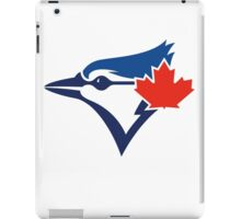 Toronto Blue Jays TEAM LOGO iPad Case/Skin