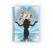 appreciate Gaia Spiral Notebook