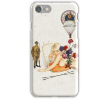 CARNAVAL DE TENTACIONES (carnival of temptations) iPhone Case/Skin